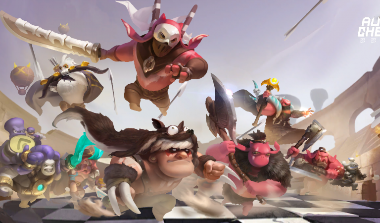Auto Chess, Game Auto Battler yang Siap Geser Dominasi MOBA dan Battle Royale
