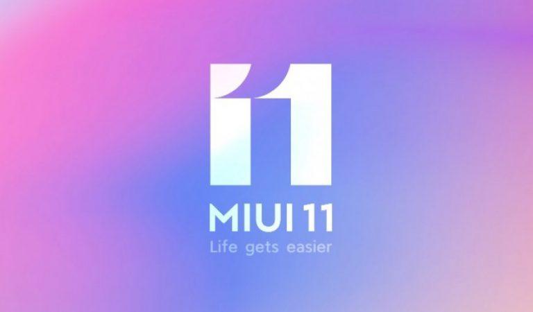 Daftar HP Xiaomi yang Mendapatkan Update MIUI 11
