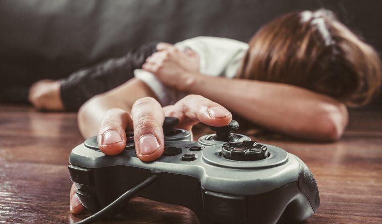 Tips Menghindari Kecanduan Game Online, Begini Langkahnya!