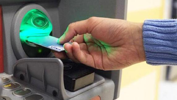 menghindari perampokan di ATM