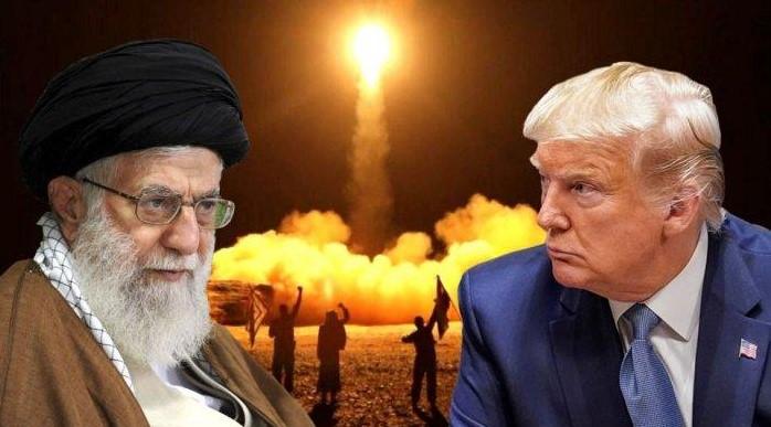 akar masalah konflik as-iran