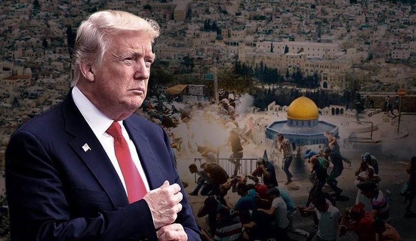 Trump ke Iran, Amerika siap damai