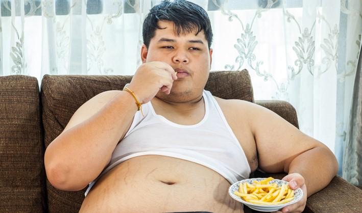 malas gerak jadi faktor peningkatan kolesterol
