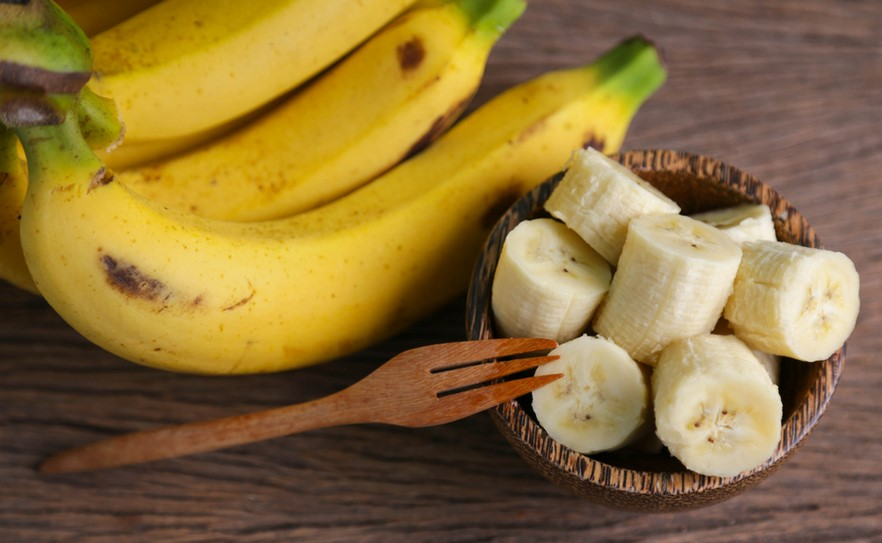 buah pisang penurun kolesterol