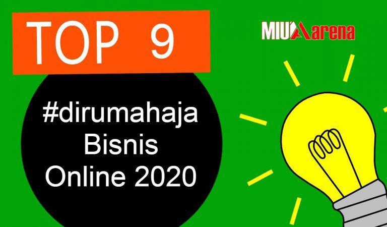 Rekomendasi Bisnis Online Tanpa Modal di Tahun 2020