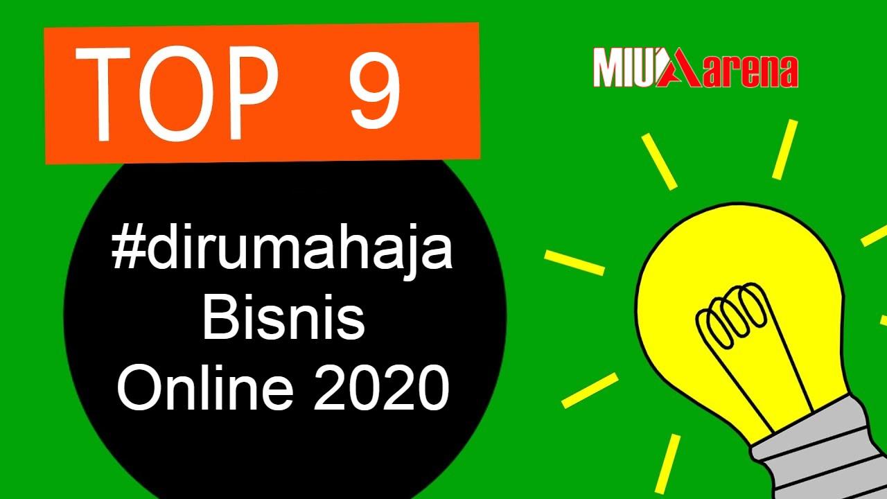 Rekomendasi Bisnis Online Tanpa Modal di Tahun 2020 ...